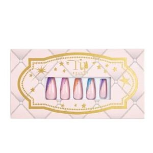 TIP BEAUTY Coffin Collection Press On Nails